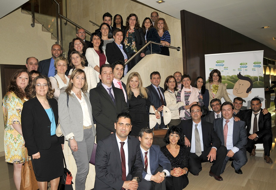 El Grupo Moldtrans reúne en Alicante a sus equipos de ventas para celebrar la 5ª Convención Comercial