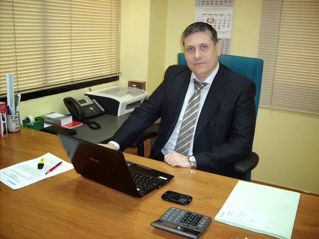 El Grupo Moldtrans nombra a Julio Morote nuevo Director de la Delegación de Alicante