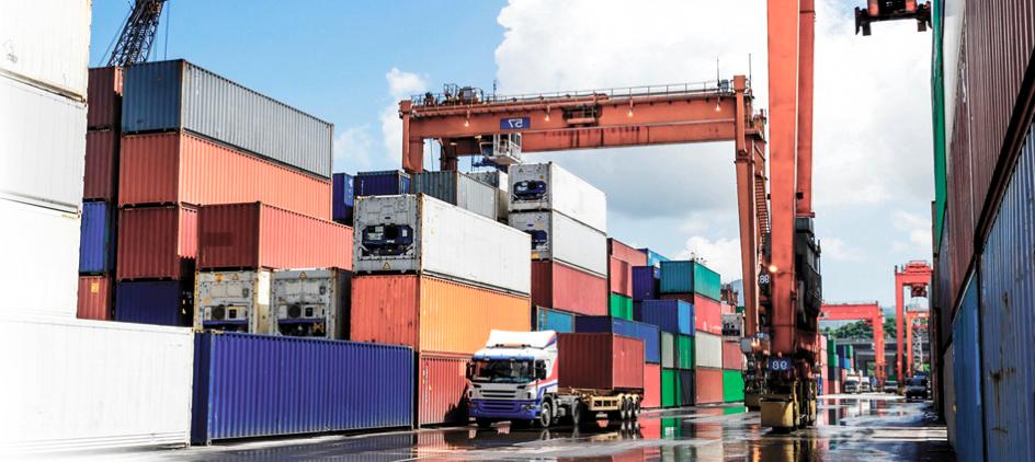China superará a Europa como el mayor mercado del transporte y la logística en 2016