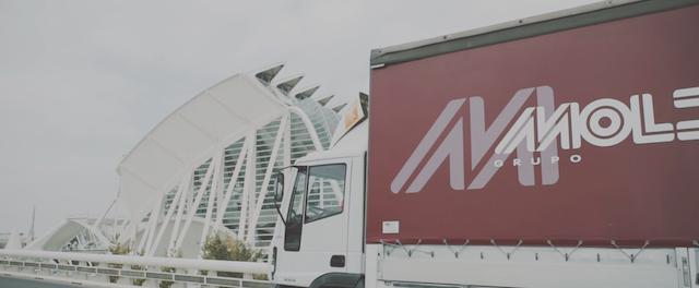 El nuevo vídeo del Grupo Moldtrans rinde un homenaje a los emprendedores
