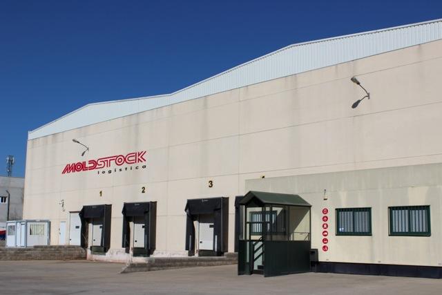 MOLDSTOCK Logística abre un nuevo centro logístico de 4.000 m2 en Madrid