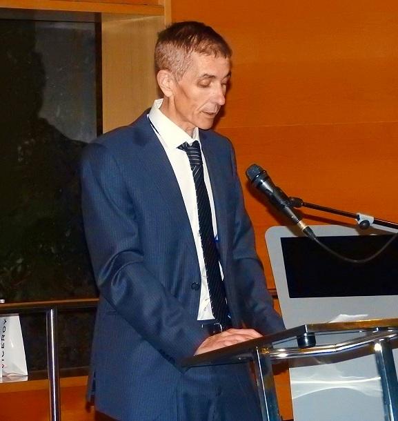 La delegación del Grupo Moldtrans en Valencia cumple 30 años