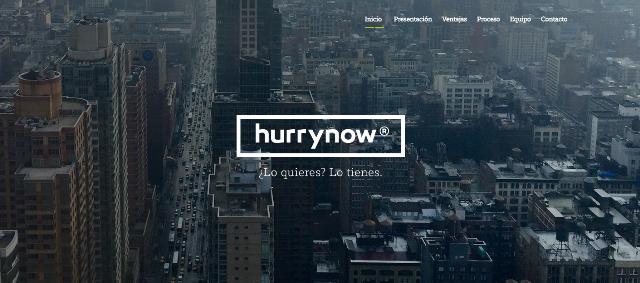 Hurrynow revoluciona la última milla del e-commerce con entregas en menos de dos horas