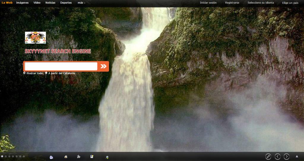 Consigue más visitas y ventas en Internet con el buscador Skyyynet.com y la plataforma de anuncios Falkeens Ads