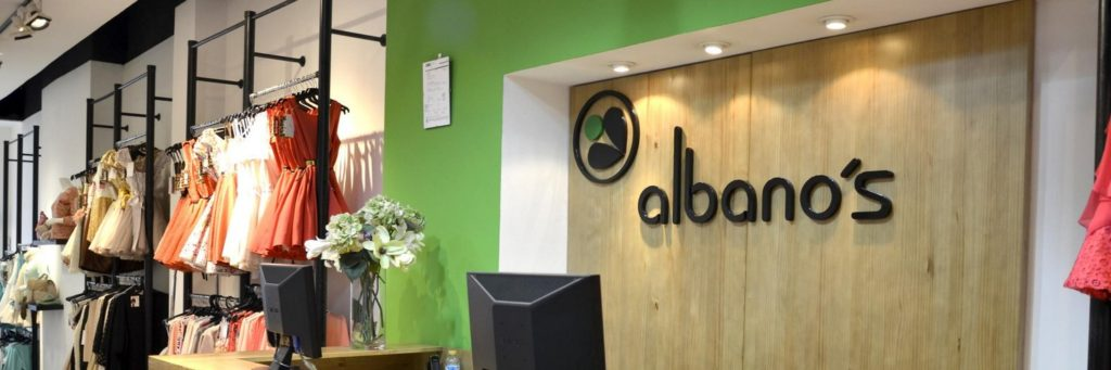 Albano's lidera el crecimiento de los mayoristas de ropa diseñada y fabricada en España