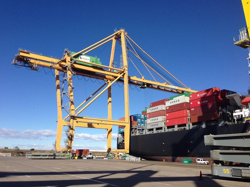 La delegación en Canarias del Grupo Moldtrans se consolida con un crecimiento interanual del 41 %