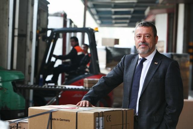 El Grupo Moldtrans implementa un nuevo ERP para optimizar la gestión de sus actividades de transporte y logística