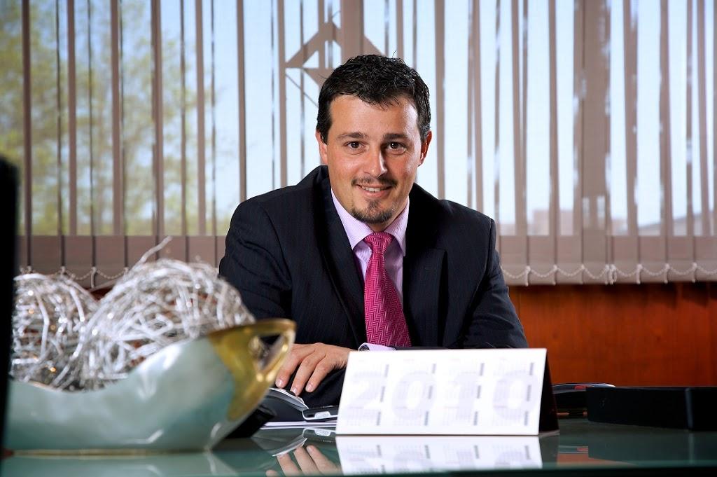 El Grupo Moldtrans nombra a Sergi Moldes Director de la Delegación de Barcelona