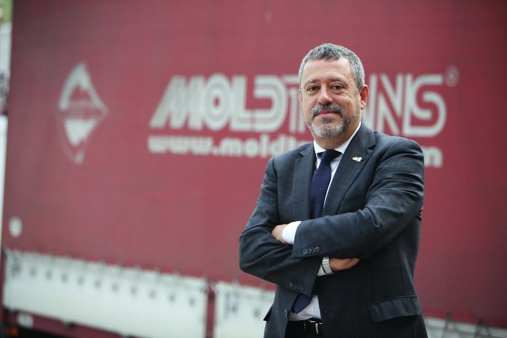 El Grupo Moldtrans inaugura su nueva delegación en Las Palmas de Gran Canaria