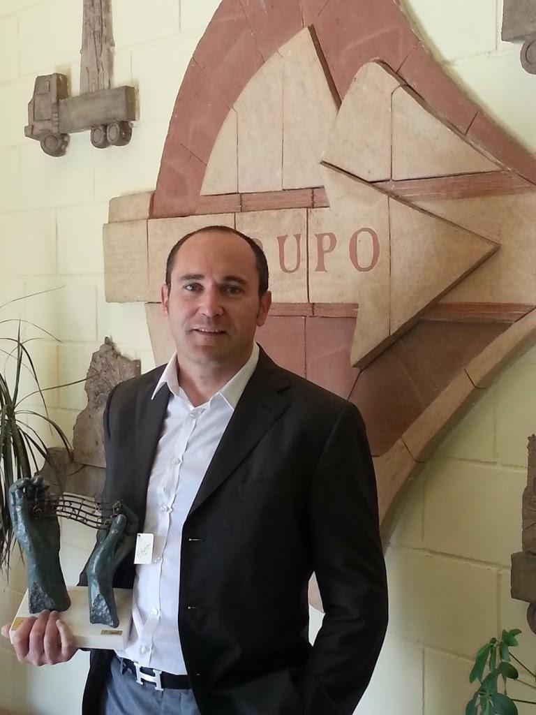 La delegación del Grupo Moldtrans en Alicante cumple 20 años plenamente consolidada