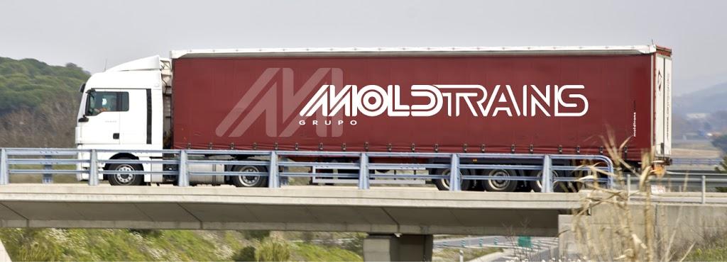 El Grupo Moldtrans actualiza su imagen corporativa para adaptarla a sus valores de marca