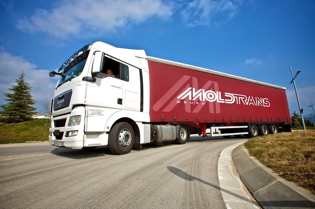 Nuevo impulso a los servicios de transporte terrestre del Grupo Moldtrans con Marruecos y Túnez
