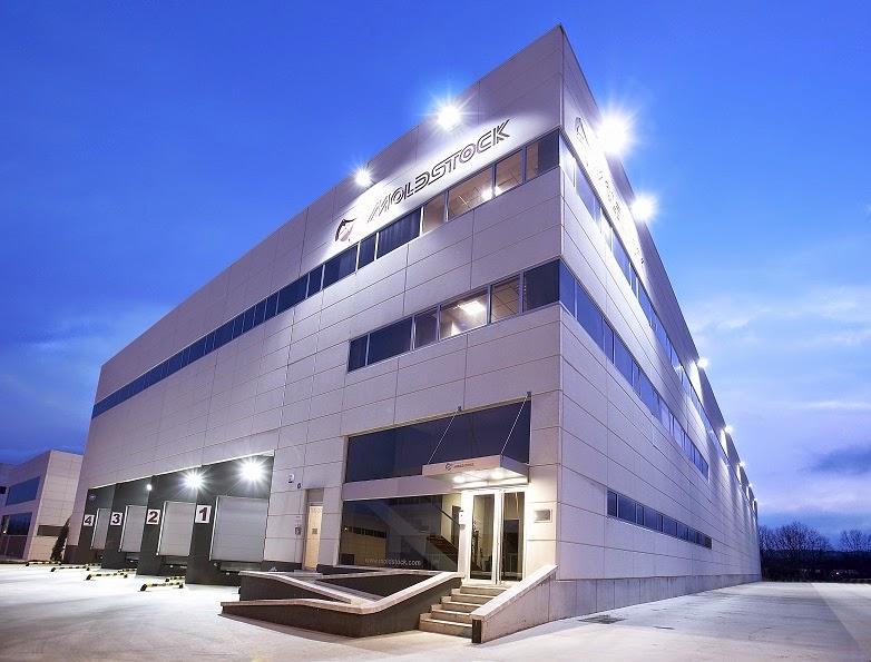 Moldstock suma dos nuevos centros logísticos de 5.000 m2