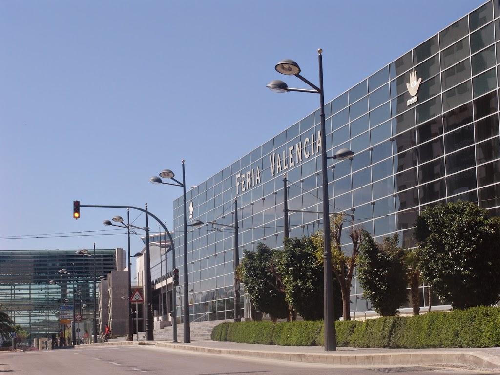 El Grupo Moldtrans, nombrado nuevo proveedor de Manipulado y Transporte de Mercancías de Feria Valencia