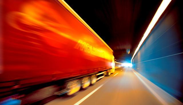 Francia y España se acercan con el nuevo servicio diario de transporte terrestre del Grupo Moldtrans