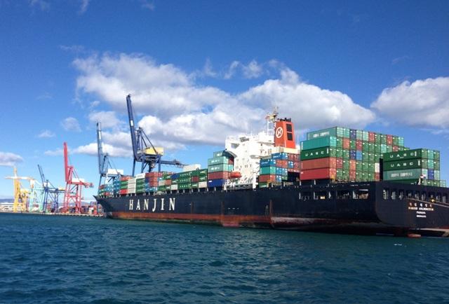 El Grupo Moldtrans inicia un nuevo servicio de grupaje marítimo con Rusia