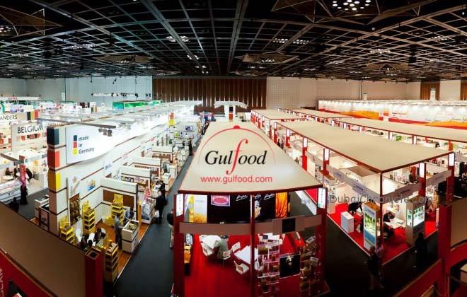 El Grupo Moldtrans gestiona la logística y el transporte de 230 empresas españolas en la feria Gulfood 2016