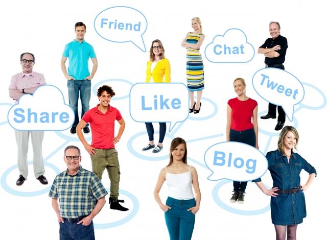 AMR Social Media mejora tu presencia en las redes sociales para tener más visitas y ventas