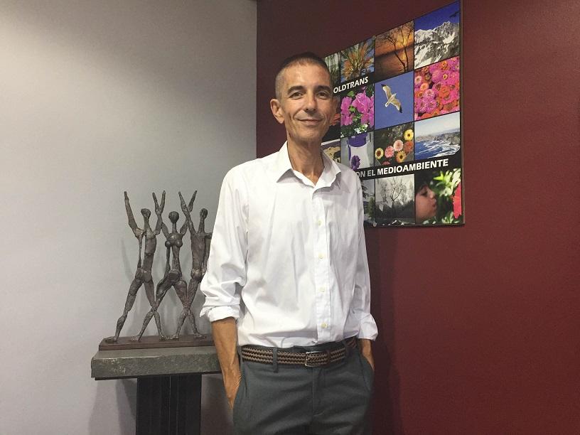 El Grupo Moldtrans abre una nueva delegación en Tenerife
