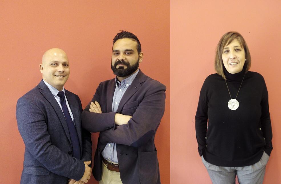 El Grupo Moldtrans nombra nuevos responsables para su delegación de Barcelona