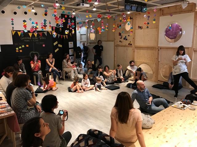 Bebitus colabora con Ruta Mammaproof 2017, la guía de los mejores lugares para ir con niños