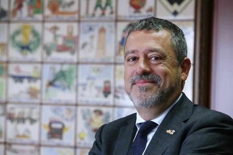 El Grupo Moldtrans refuerza su compromiso con el mundo empresarial y académico