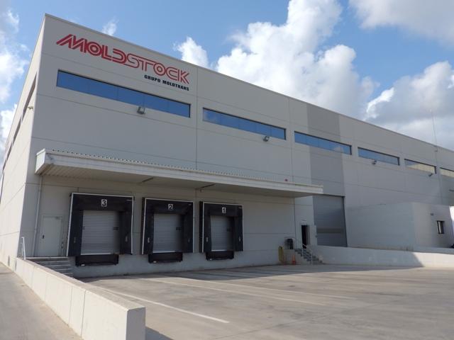 El Grupo Moldtrans abre un nuevo almacén logístico en la Comunidad Valenciana