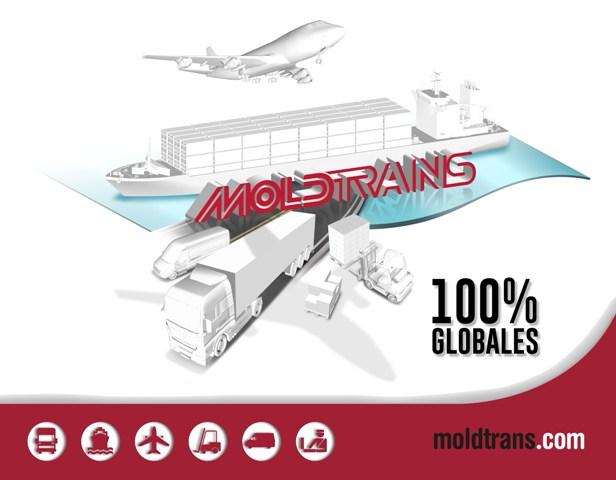 El Grupo Moldtrans presenta su campaña de comunicación para 2018