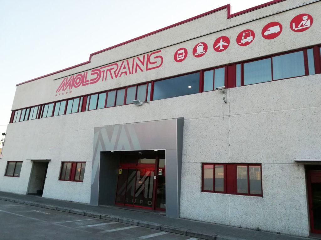 El Grupo Moldtrans absorbe la empresa de transporte MAT BCN