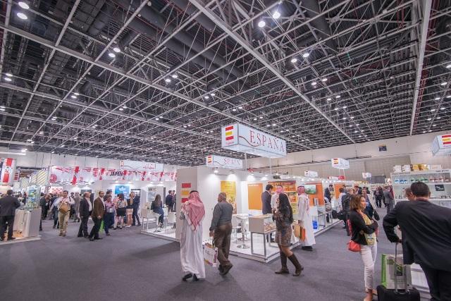 El Grupo Moldtrans gestiona la logística de las 190 empresas españolas que participan en Gulfood 2018