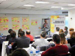 Imagen 2 NP 7ª Convención Comercial Grupo Moldtrans