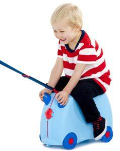 Imagen 6 NP Bebitus - Qué no puede faltar en la maleta de tu bebé este verano_maleta trunky