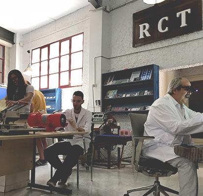 Una empresa murciana revoluciona la captación de fondos para asociaciones sin ánimo de lucro
