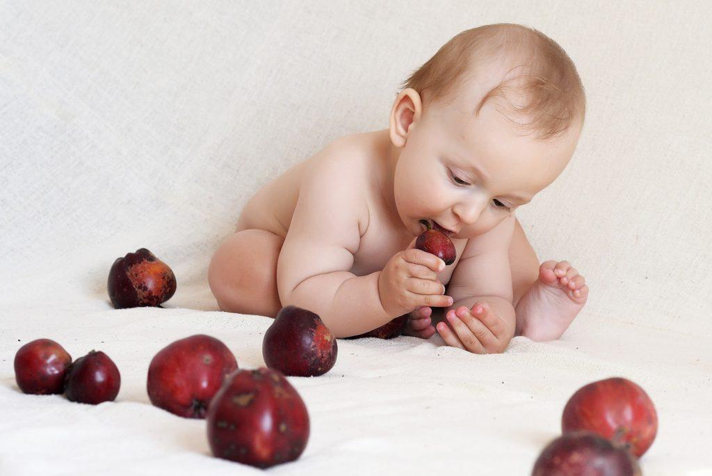 El Baby Led Weaning gana seguidores en España