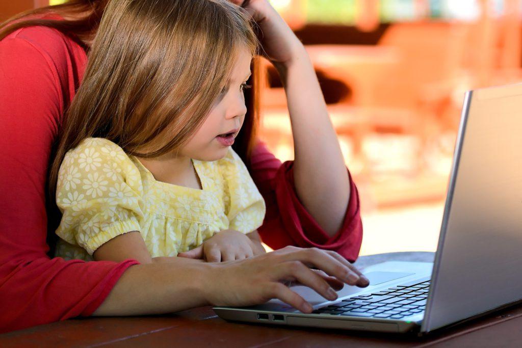 Las compras online ganan terreno en la vuelta a la guardería
