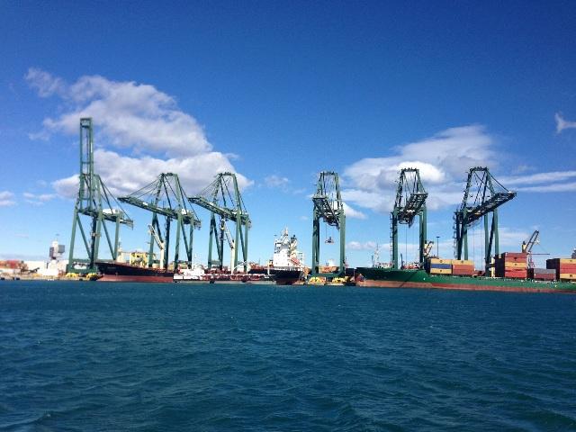 El Grupo Moldtrans impulsa el transporte marítimo con Canarias