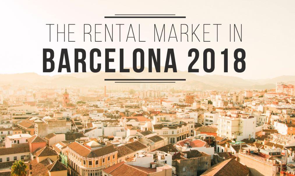 Los 5 mitos sobre el alquiler de viviendas en Barcelona