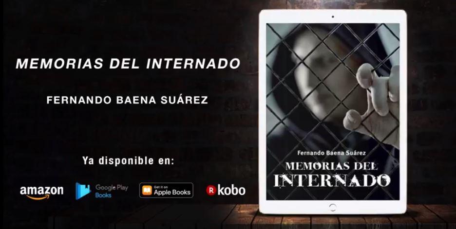 """""""Memorias del internado"""": la novela que te lleva al lado más oscuro de la droga"""
