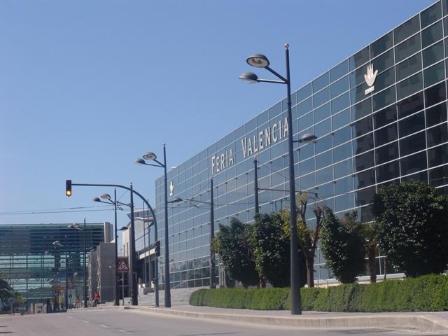 La División de Servicios Feriales del Grupo Moldtrans renueva su vinculación con Feria Valencia