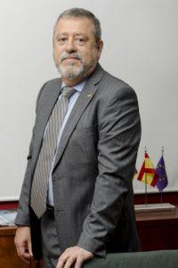 CARLOS MOLDES PRESIDENTE GRUPO MOLDTRANS