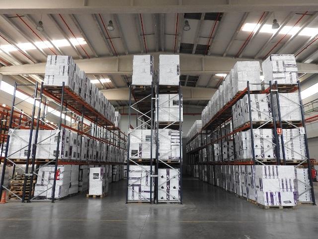 MOLDSTOCK abre su segundo centro logístico en Sevilla