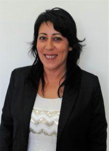 Mara Mengual_directora de la delegación del Grupo Moldtrans en Sevilla