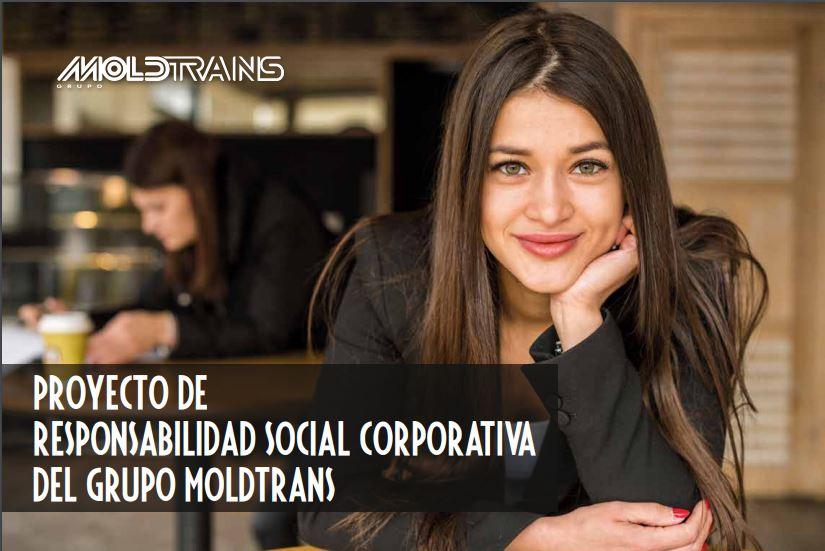 Imagen 2 El Grupo Moldtrans presenta su Plan de Responsabilidad Social Corporativa