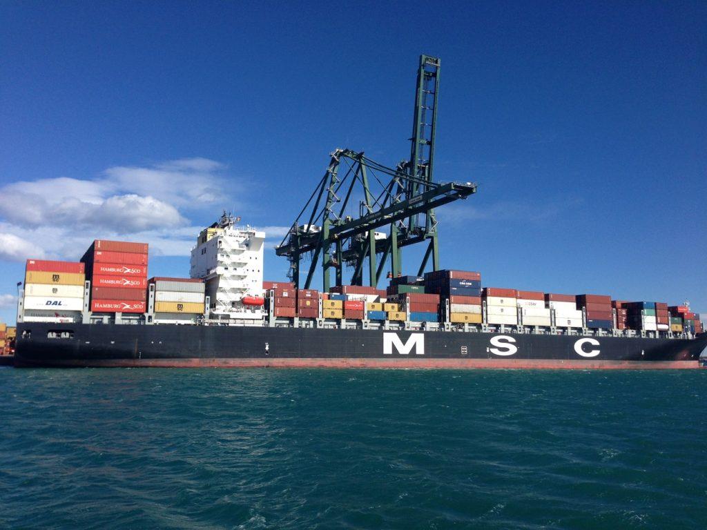 El Grupo Moldtrans potencia sus servicios de transporte marítimo y logística en 2021