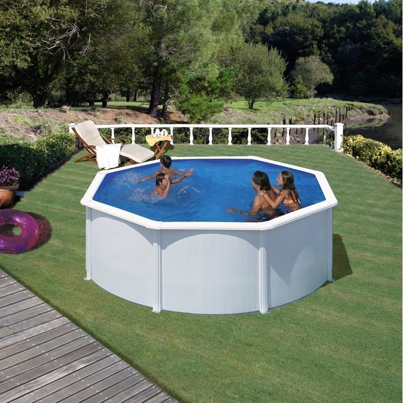 Las ventas de piscinas desmontables vuelven a dispararse por segundo año consecutivo