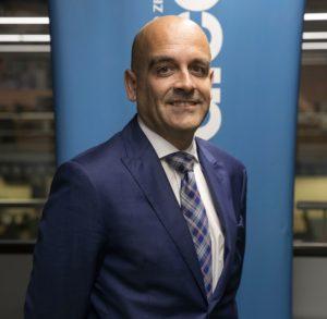 Imagen 1 NOTA DE PRENSA - Moldstock Logística incorpora a Francisco Javier Malaver como nuevo Director General